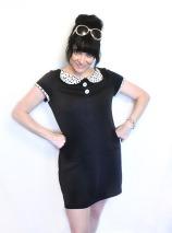 More: https://jasztheschneider.wordpress.com/2013/06/20/refashion-neues-altes-kleid-plain-to-fave-dress/