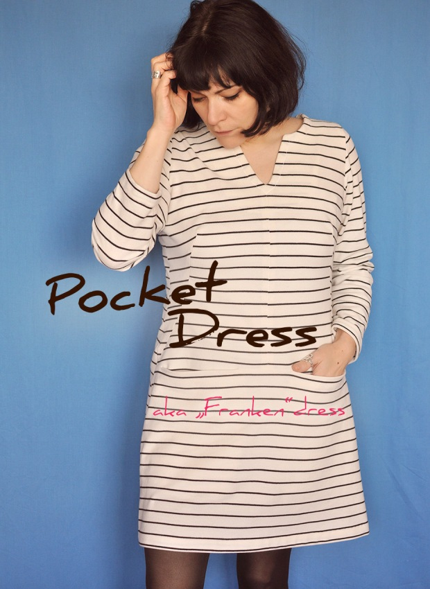 Pocket Dress | Jasz the Schneider